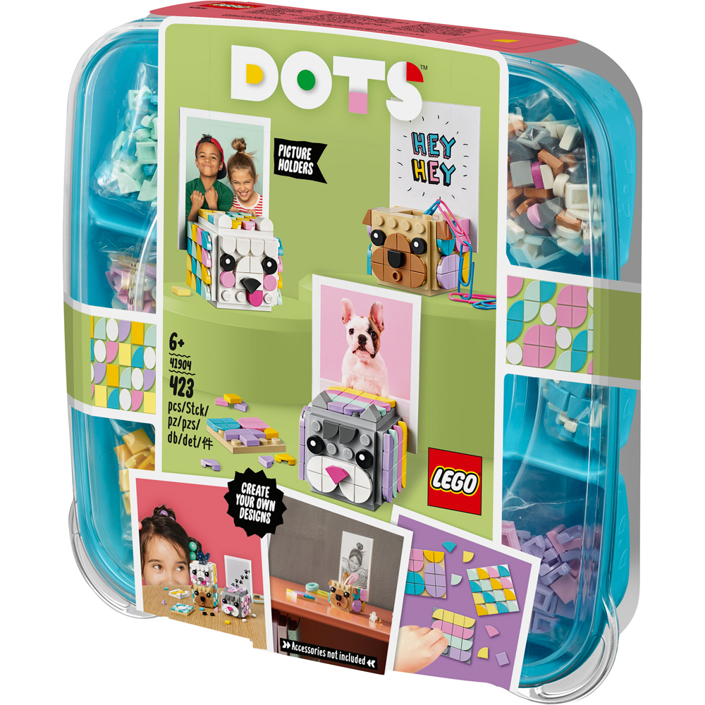 Lego DOTS Animal Picture Holders 20